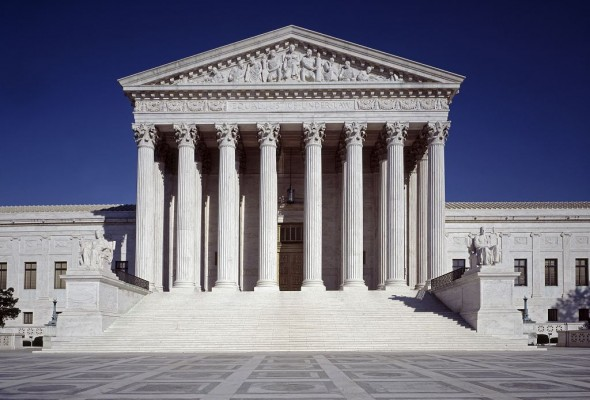 Supreme Court Rules Virginia Congressmen Have No Standing In Redistricting Appeal